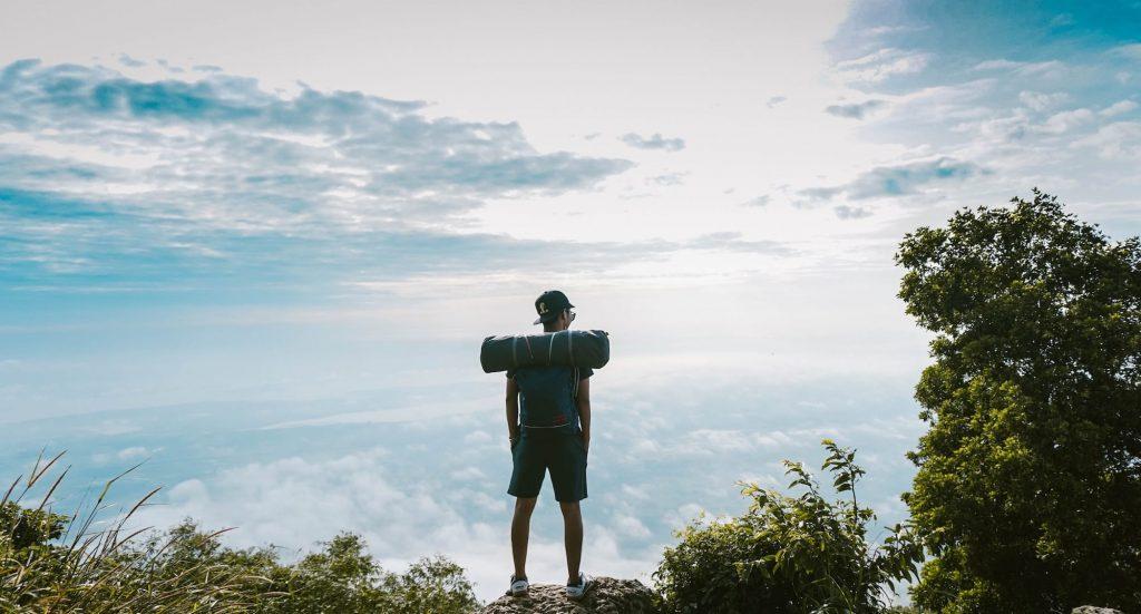 Viết Blog về Du lịch người viết blog được gọi là Travel Blogger