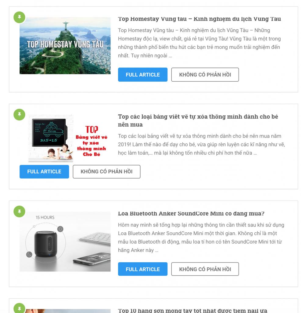 Hướng dẫn kiếm tiền với Accesstrade
