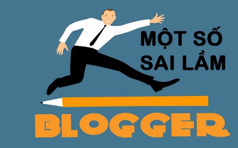 Những bài học thất bại trong quá trình xây dựng blog kiếm tiền MMO